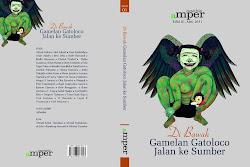 Buku Baru - Antologi Puisi Bersama