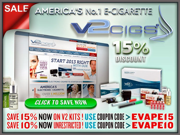 free printable coupon for v2 cigs