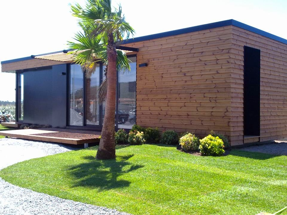 Project home system casa modular modular home portugal - Casas modulares portugal ...