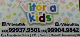 VITÓRIA KIDS