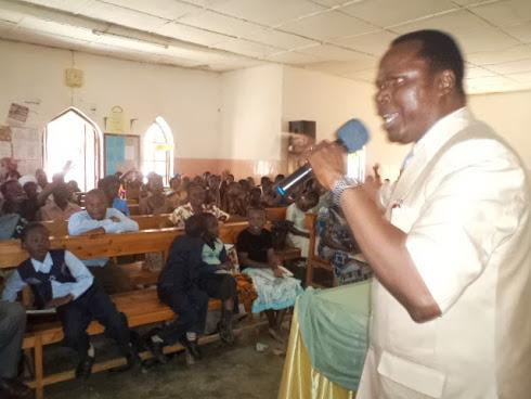 KARIBUNI SINZA REFUGUEES CENTRE KWENYE KONGAMANO LA KUKUA VIWANGO