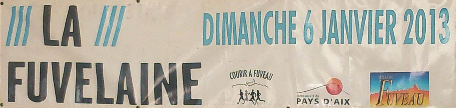 banderole en découpe d'adhésif sur fuveau, gardanne, aix-en-provence, marseille