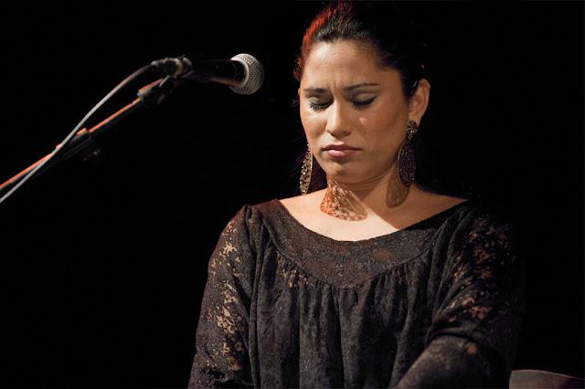 Toñi Fernández - Club de Música San Juan Evangelista (Madrid) - 23/1/2010