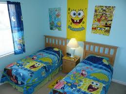 Spongebob Bedroom For Kids