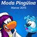 Trucos: Moda Pingüina Marzo 2014