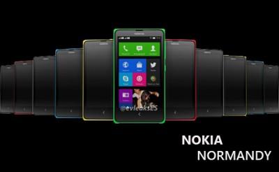 Nokia Akan Rilis Sejumlah Ponsel Android Tahun Ini?