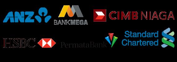 bank kerjasama