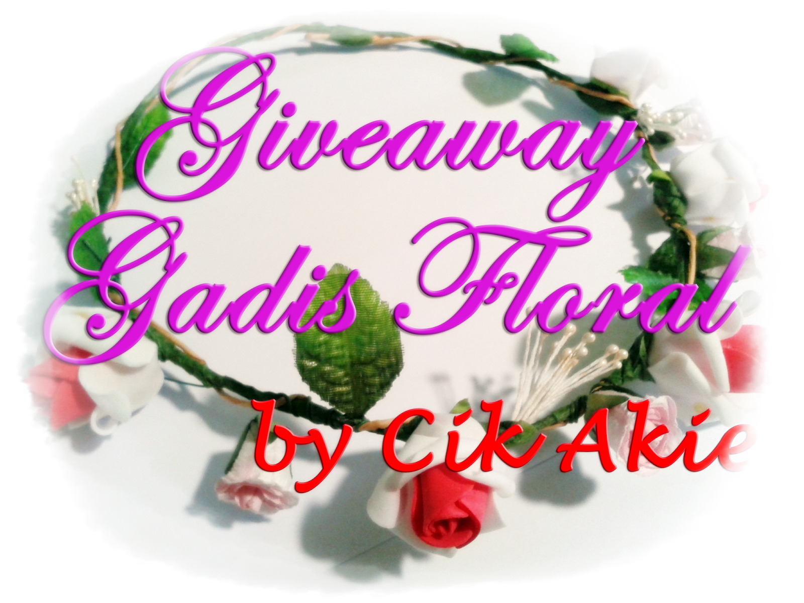 http://balqislifestyle.blogspot.com/2014/02/giveaway-gadis-floral-by-cik-akie.html