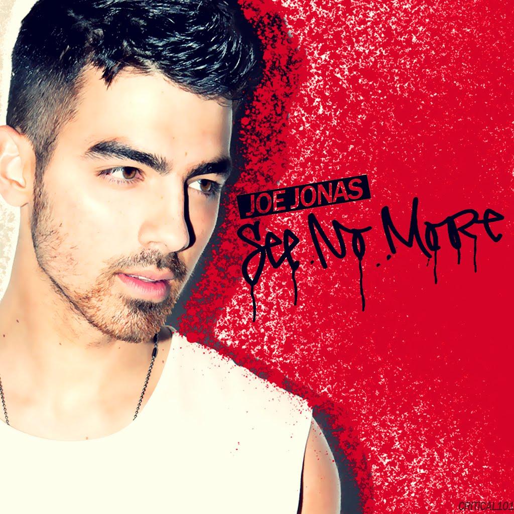 Coverlandia - The #1 Place for Album & Single Cover\'s: Joe Jonas ...