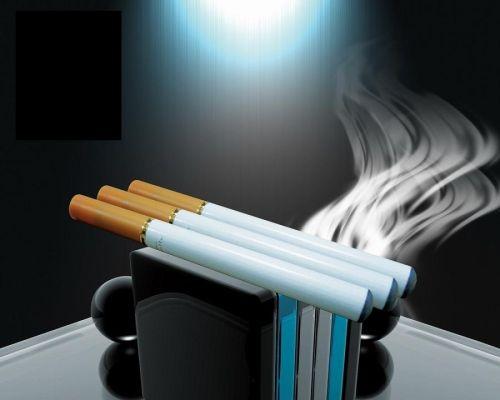dejar de fumar,cigarro electronico, ansiedad,