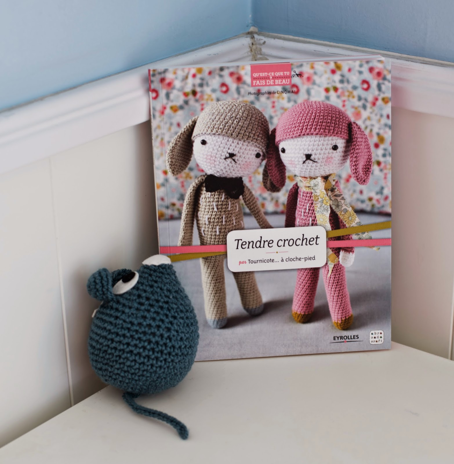 El Gallo Bermejo: Tendre crochet
