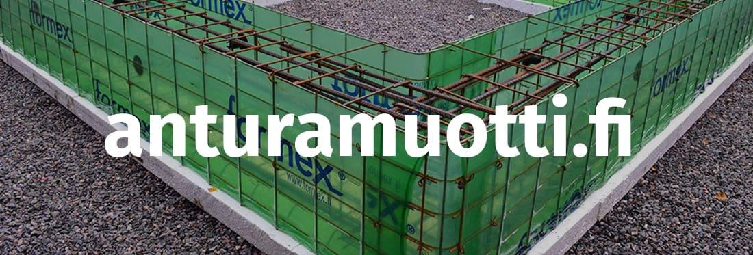 Anturamuotti.fi