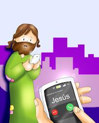 Evangelio de la Semana
