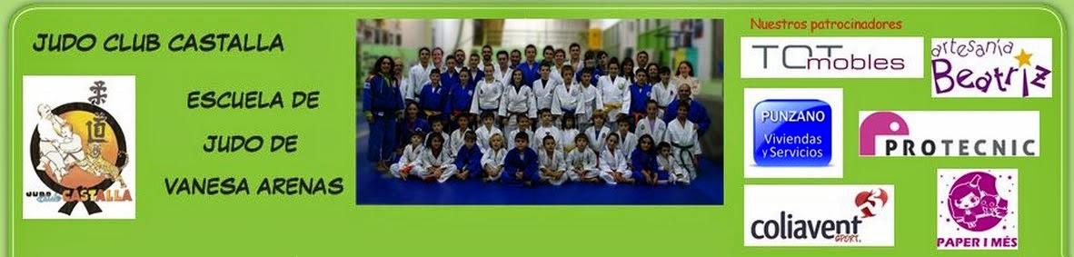 Judo Club Castalla
