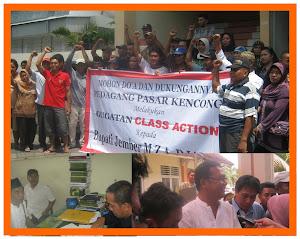 Daftar class action
