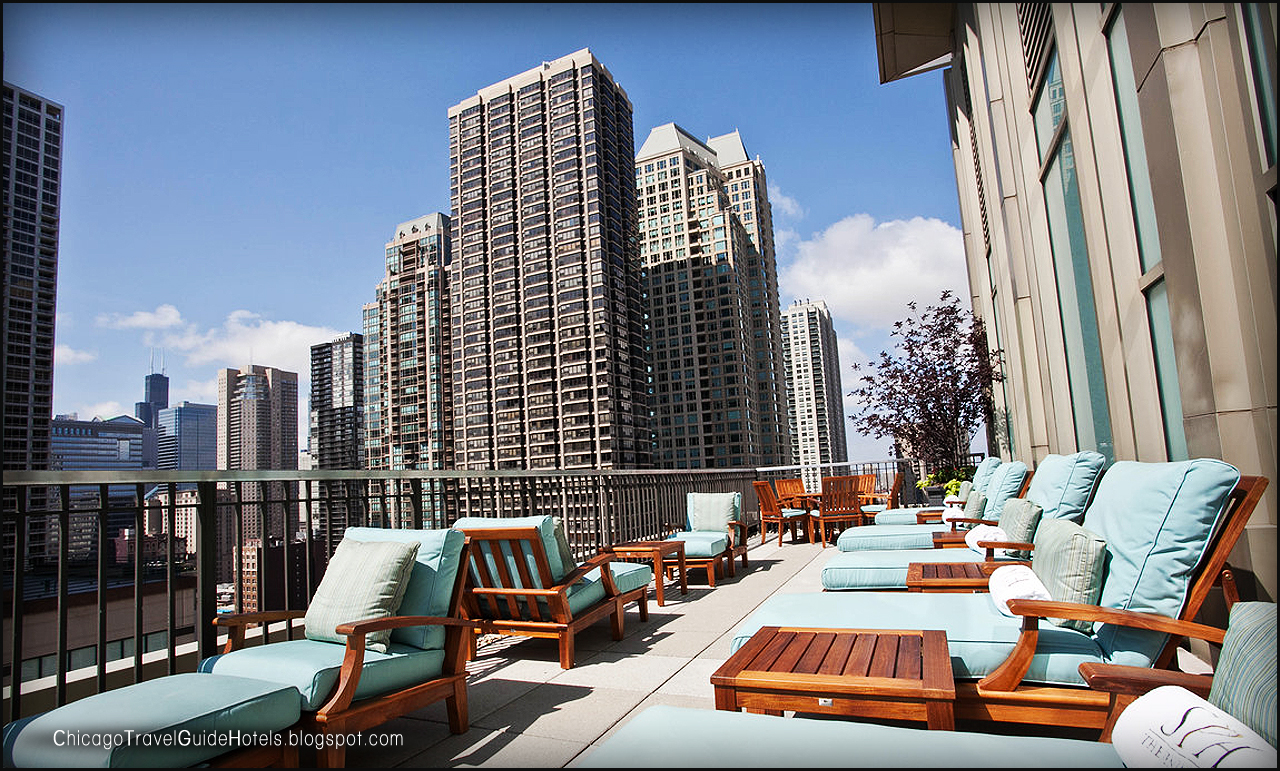 Chicago hotels guide the peninsula chicago for Peninsula hotel chicago