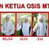 Calon Kandidat Ketua OSIS