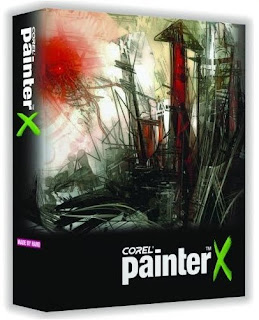 portable Download   Corel Painter X v10.0.046   Portátil
