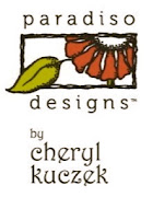Paradiso Designs Website