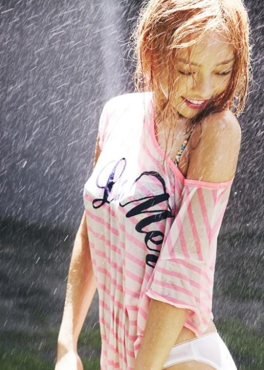 """GuHara (Kara) >> mini-álbum """"Alohara"""" - Página 2 Hara"""