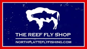 The Reef Fly Shop