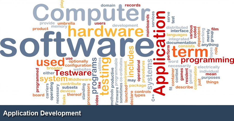 Software Application Development General Advice on