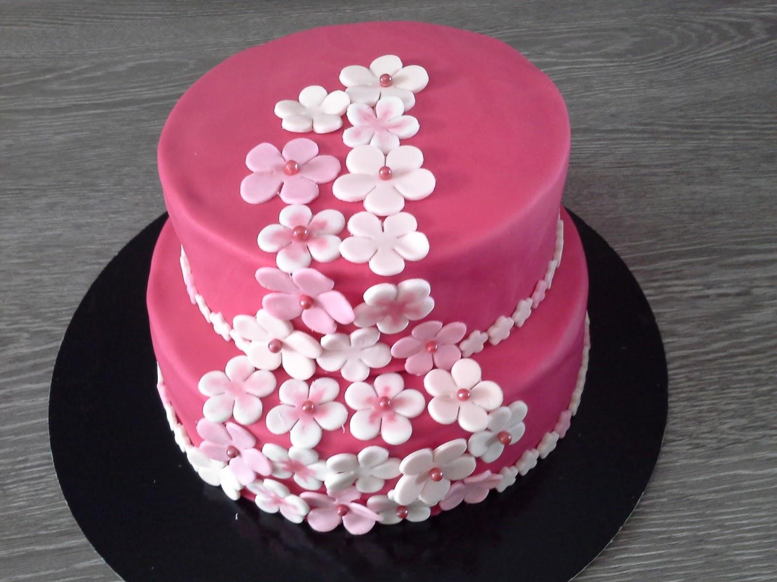 Sponge Cake Chocolat Curd Framboise