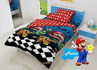 Kintakun Mario