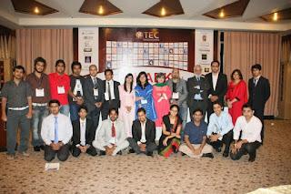 DigiMArk 2011, Syed Kashif ul Hasnain, Iftikhar Hussain, Zain Majid, Amna Tariq