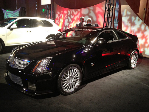 2012 lingenfelter cadillac cts v coupe car information news reviews videos photos. Black Bedroom Furniture Sets. Home Design Ideas