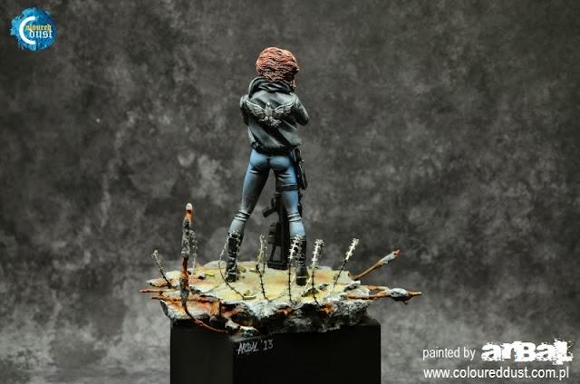 DOVE (Tartar Miniatures)