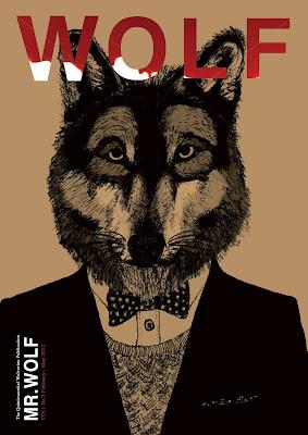 Monsieur wolf