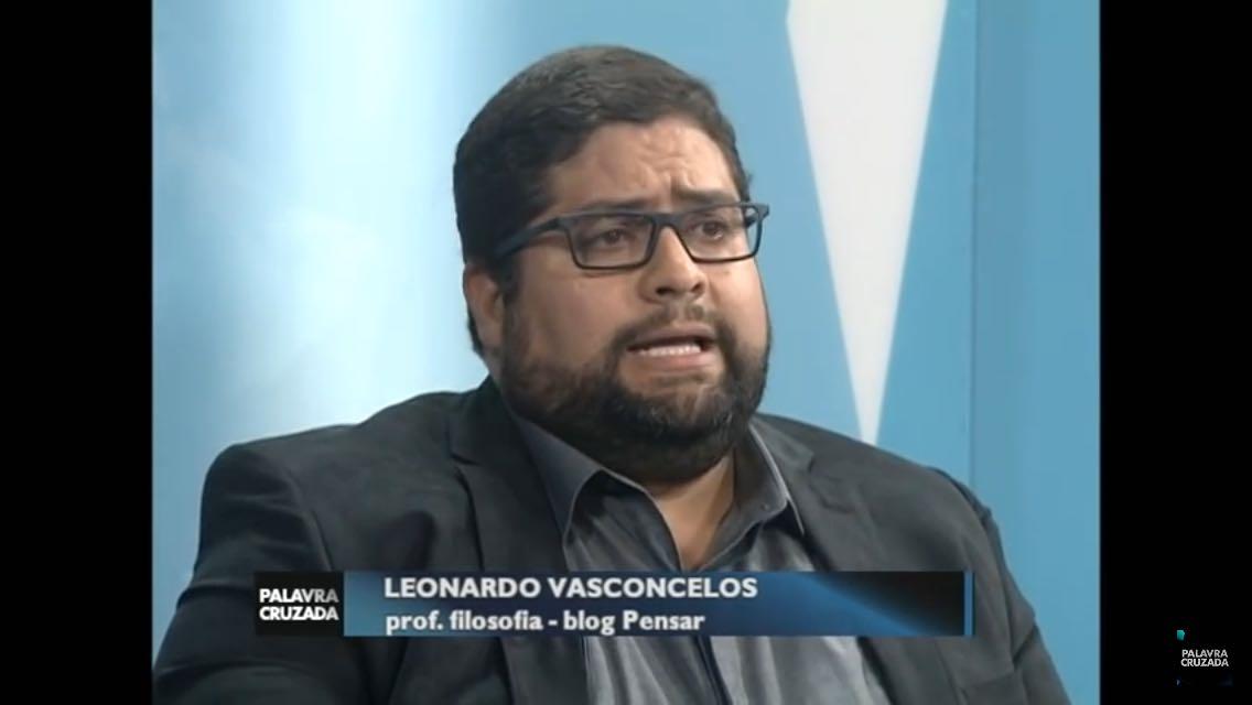 Entrevista ao Prof. Clóvis de Barros Filho (USP)