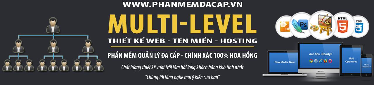 Phần Mềm Quản Lý Bán Hàng Đa Cấp Chuyên Nghiệp Tại Việt Nam