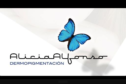 Micropigmentación y dermopigmentación ALICIA ALFONSO