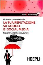 La tua reputazione su Google e i social media - eBook
