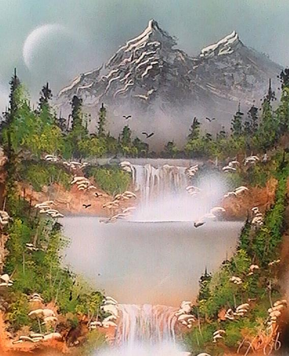 Nature Wallpapers By Artists
