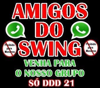 AMIGOS DO SWING