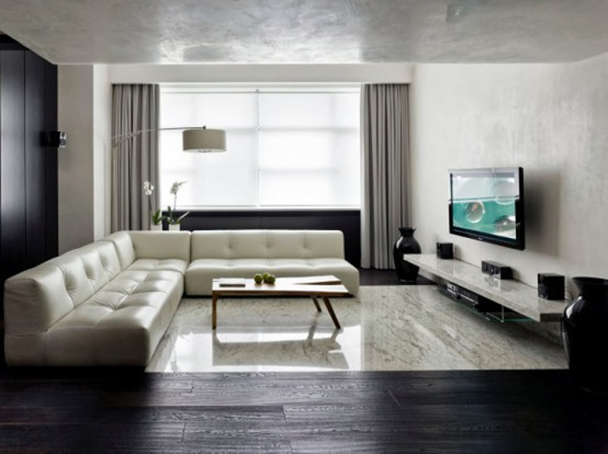 Modern And Minimalist Apartment Interior Designs That Will Catch