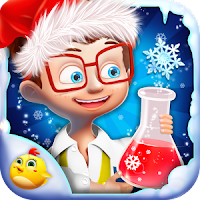 science game for kids