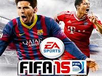 Fifa 2015 Kasma Sorunu Ve Çözümü