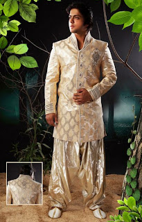 Wedding Dress For Groom