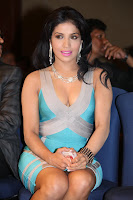 Bhaavya Gowda at HFW Hot Photos