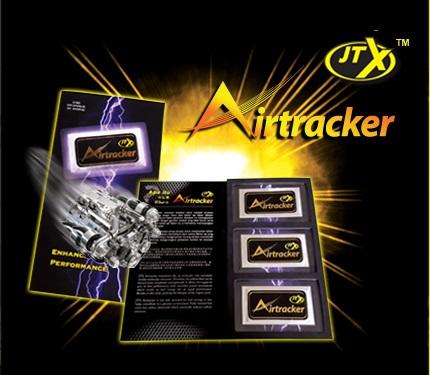 JTX AirTracker