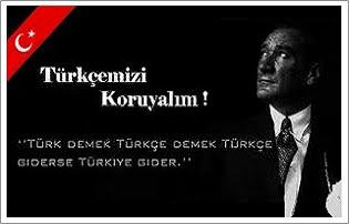 Türkçemiz Güzeldir