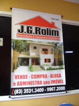 J  G ROLIM  IMOBILIARIA