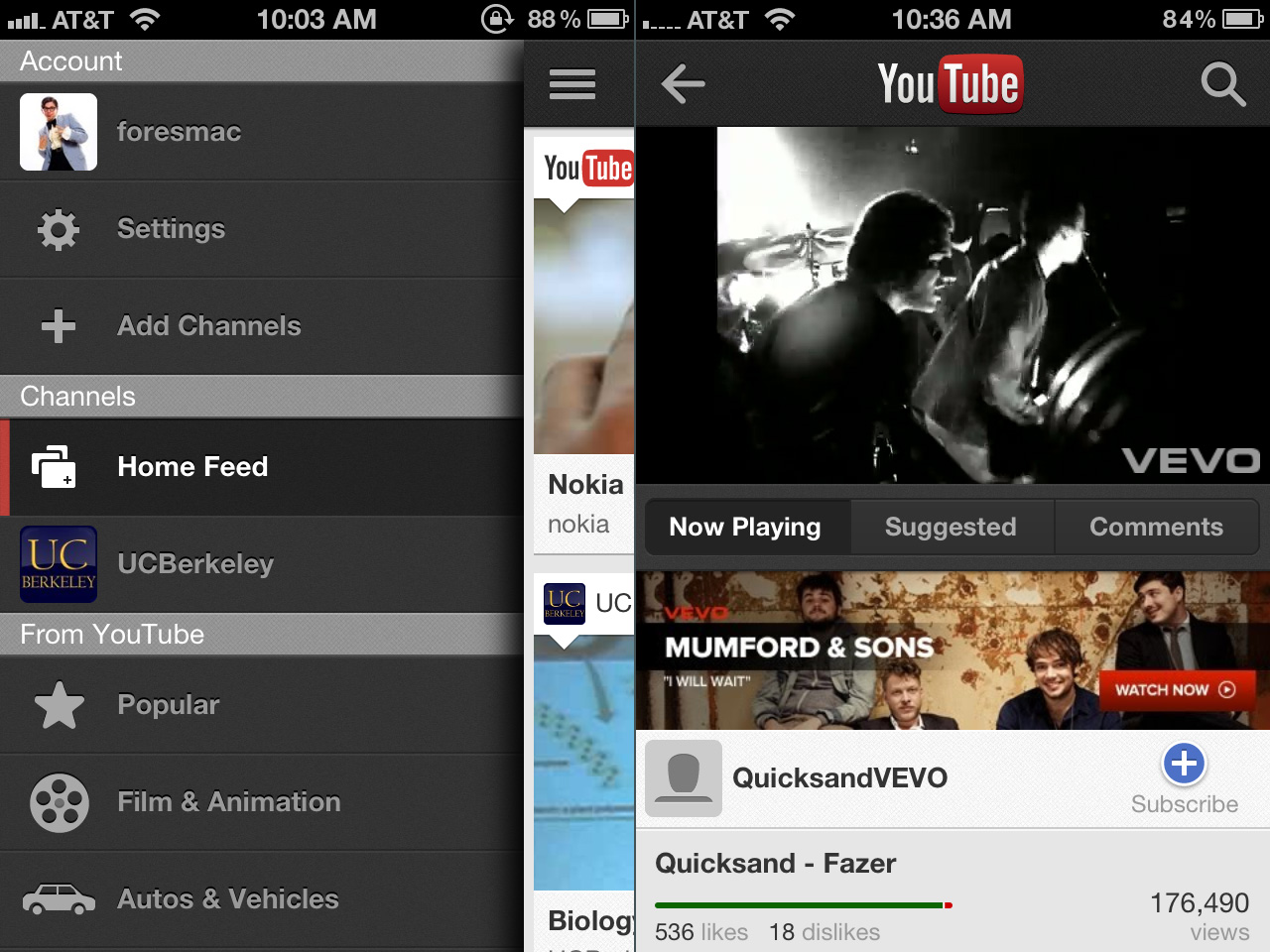 New YouTube Layout: YouTube Rolling Out New Video bet at home 200 Bonusbedingungen Page?