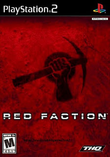 LINK DOWNLOAD GAMES Red Faction ps2 ISO FOR PC CLUBBIT