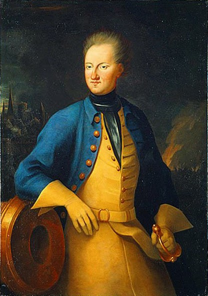 King Charles Xii