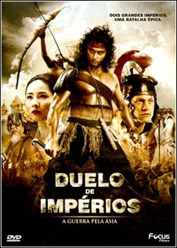 Download - Duelo de Impérios DVDRip - AVI - Dual Áudio